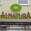 Alnatura - Alnatura im Fairness-Check